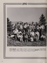 1980 Wolcott Technical High School Yearbook Page 104 & 105