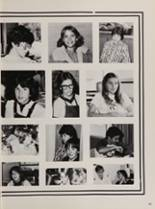 1980 Wolcott Technical High School Yearbook Page 106 & 107