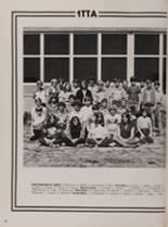 1980 Wolcott Technical High School Yearbook Page 108 & 109