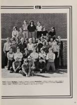 1980 Wolcott Technical High School Yearbook Page 110 & 111