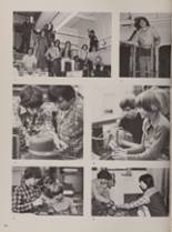1980 Wolcott Technical High School Yearbook Page 122 & 123
