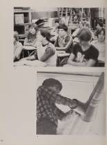 1980 Wolcott Technical High School Yearbook Page 126 & 127