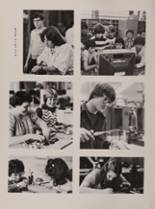 1980 Wolcott Technical High School Yearbook Page 142 & 143