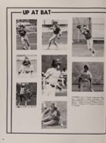 1980 Wolcott Technical High School Yearbook Page 144 & 145