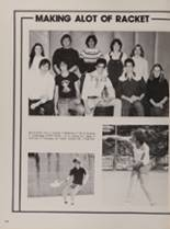 1980 Wolcott Technical High School Yearbook Page 146 & 147