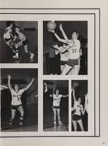 1980 Wolcott Technical High School Yearbook Page 152 & 153