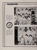 1980 Wolcott Technical High School Yearbook Page 154 & 155