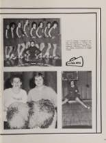 1980 Wolcott Technical High School Yearbook Page 156 & 157