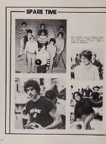1980 Wolcott Technical High School Yearbook Page 158 & 159