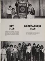 1980 Wolcott Technical High School Yearbook Page 164 & 165