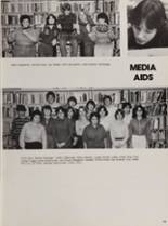 1980 Wolcott Technical High School Yearbook Page 168 & 169