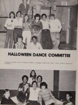 1980 Wolcott Technical High School Yearbook Page 174 & 175