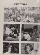 1980 Wolcott Technical High School Yearbook Page 180 & 181