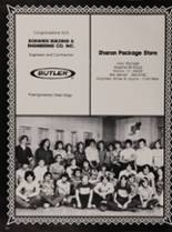 1980 Wolcott Technical High School Yearbook Page 206 & 207