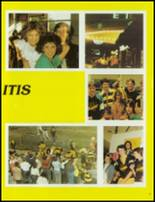 1984 Central High School Yearbook Page 12 & 13