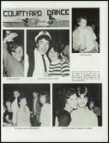 1984 Central High School Yearbook Page 14 & 15