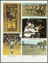1984 Central High School Yearbook Page 16 & 17