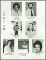 1984 Central High School Yearbook Page 26 & 27