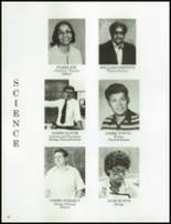 1984 Central High School Yearbook Page 30 & 31