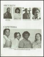 1984 Central High School Yearbook Page 42 & 43