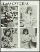 1984 Central High School Yearbook Page 78 & 79