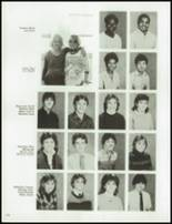 1984 Central High School Yearbook Page 116 & 117