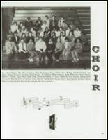 1984 Central High School Yearbook Page 142 & 143