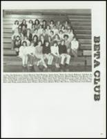 1984 Central High School Yearbook Page 144 & 145