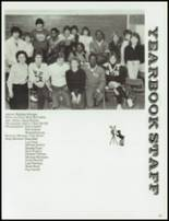 1984 Central High School Yearbook Page 150 & 151