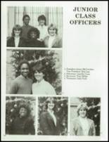 1984 Central High School Yearbook Page 154 & 155