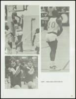 1984 Central High School Yearbook Page 176 & 177