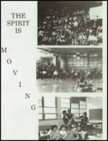 1984 Central High School Yearbook Page 180 & 181