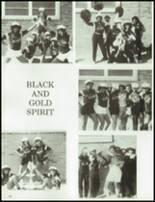 1984 Central High School Yearbook Page 182 & 183