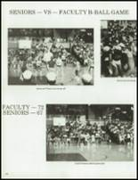 1984 Central High School Yearbook Page 188 & 189