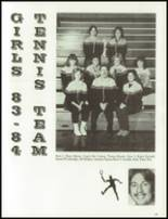 1984 Central High School Yearbook Page 190 & 191