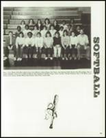 1984 Central High School Yearbook Page 192 & 193