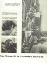 1964 Ridgeview High School Yearbook Page 10 & 11