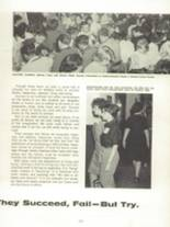 1964 Ridgeview High School Yearbook Page 14 & 15