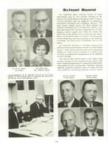 1964 Ridgeview High School Yearbook Page 24 & 25