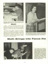 1964 Ridgeview High School Yearbook Page 34 & 35
