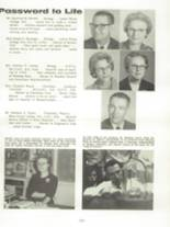1964 Ridgeview High School Yearbook Page 36 & 37