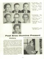 1964 Ridgeview High School Yearbook Page 38 & 39
