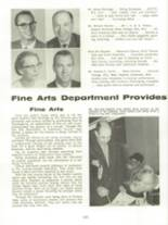 1964 Ridgeview High School Yearbook Page 44 & 45