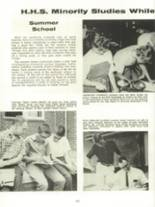 1964 Ridgeview High School Yearbook Page 46 & 47