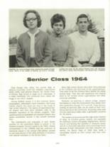 1964 Ridgeview High School Yearbook Page 50 & 51
