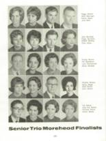 1964 Ridgeview High School Yearbook Page 52 & 53