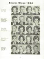 1964 Ridgeview High School Yearbook Page 58 & 59