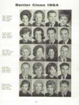 1964 Ridgeview High School Yearbook Page 62 & 63