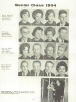 1964 Ridgeview High School Yearbook Page 64 & 65