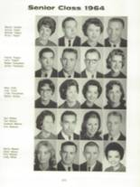 1964 Ridgeview High School Yearbook Page 66 & 67